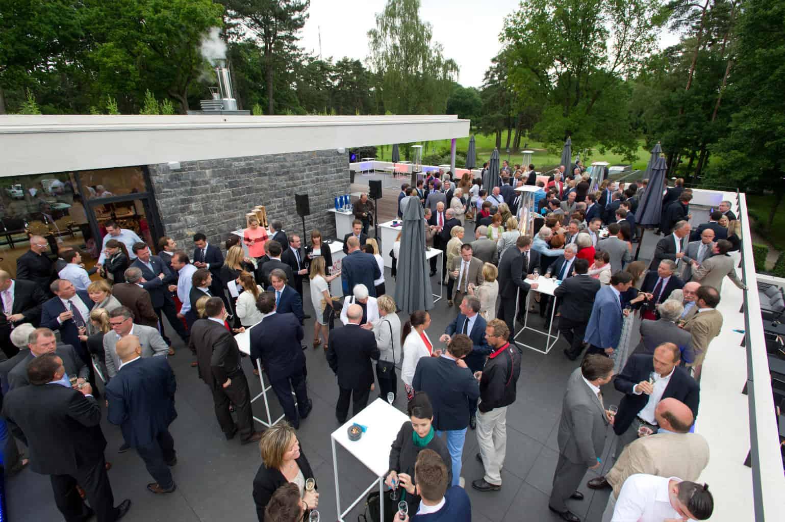 British Business Open par Cecoforma et So Event