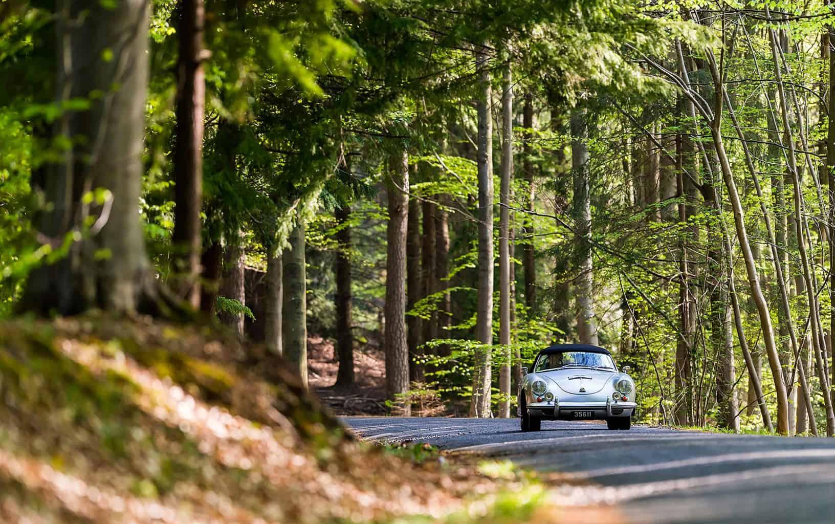 ING Ardennes Road aménagement organisé par So Event