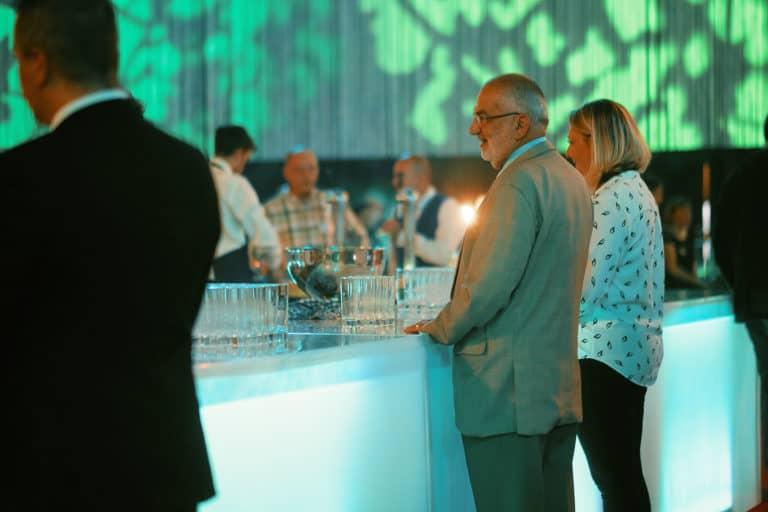 100 ans d'EPC Familia organisés par SO Event